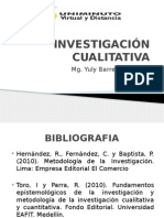 INVESTIGACIÓN CUALITATIVA (1)
