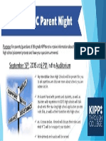 parent night flyer fall 2015