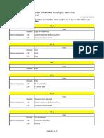 Manual de Codigos en Formato Excel 26-9-2014