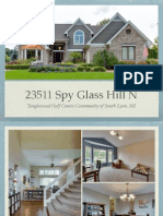 23511 Spy Glass Hill N South Lyon MI