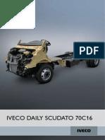 Daily Scudato 70C16