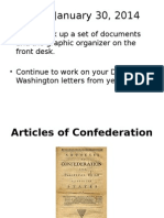 articles of confederation unit 2 plans