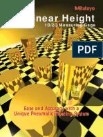 Height Gauges - 2