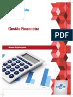Na Medida - Gestao Financeira - Manual Do Partcipante