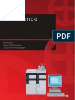 Prominence HPLC