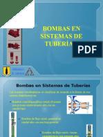 Bombas eb Siatemas de Tuberia.ppt