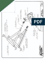 Páginas de Badland Buggy - ST2-LT Plans - 2 of 22