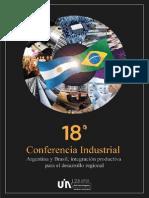 ArgArgentina y Brasil, integracion productiva