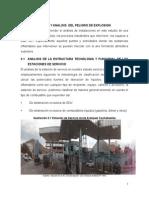 Capitulo 3 Identificacion y Analisis Del Peligro de Explosion