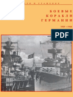The Warships of Germany 1939-1945