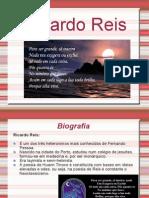 Héteronimo Ricardo Reis