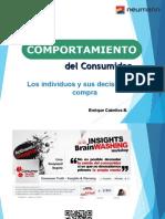 Introduccion Al Comportamiento Del Consumidor - Comp. Del Consumidor - 2014 B