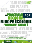 Programme Ee2010