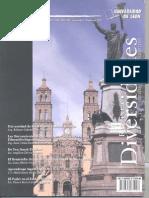 Revista Diversidades #18