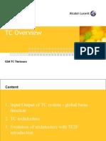 TC General and TCIF