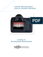 AACD 2013 Photo Guide(1)