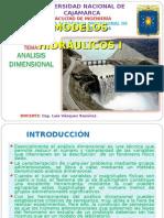 02 - Analisis Dimensional