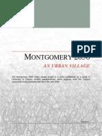Montgomery 2050 Document