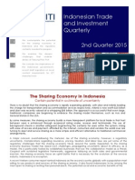 ITIQ Second Quarter 2015