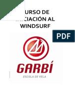 Manual Windsurf