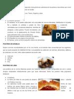 Gastronomia Del Magreb