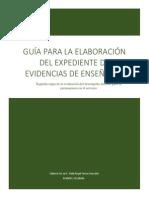 +++ Manual Evidencias de aprendizaje MOSTRADO POR ROGELIO 27 AGO 2015 (1) - copia