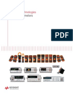 Catalogo Keysight
