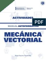 Mecanica Vectorial Actividades