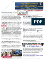 Chapter 237 August 2015 Newsletter