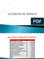 Accidentabilidad