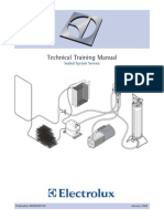 Sealed System Service Manual