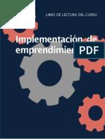 Implementacion de Emprendimientos