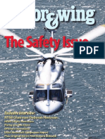 Serving the Worldwide Helicopter Industry