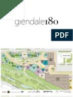 Glendale 180 Revised Site Plan