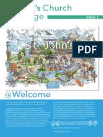 St Johns Newsletter Issue 3