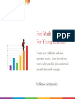 Fun Math for Young Learners