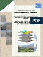 Catalago de ZEE-OT de Arequipa_Parte1