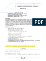 Derecho Laboral II - Resumen Juan y Lu 2015