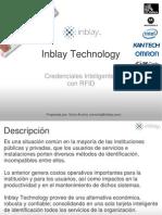 Inblay Technology - Credenciales Inteligentes