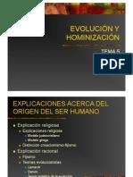 FILOGÉNESIS, ANTROPOGÉNESIS Y SOCIOGÉNESIS diapositivas