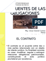 Contratos Clase 1 Introduccion