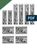 Circuito Eléctrico PCB