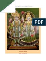 Sri Vishnu Lakshmi A Pictorial Tribute