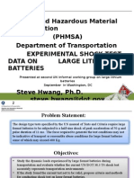 Battery Presentation DC 9-29-14