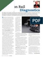 Common Rail Diagnostics With Frank Massey
