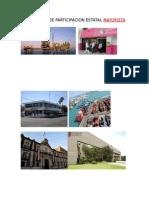 Empresas De Participacion estatal Mayoristas y Minoristas en Mexico.