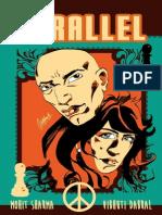Parallel (Short Comic) - Mohit Trendster & Vibhuti Dabral
