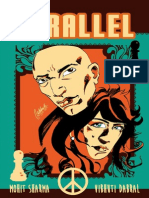 Parallel (Short Comic) - Mohit Trendster & Vibhuti Dabral