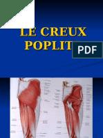 Le Creux Poplite