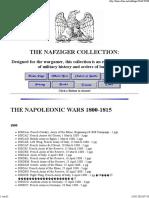 04_Napoleonic Wars 1800-1815